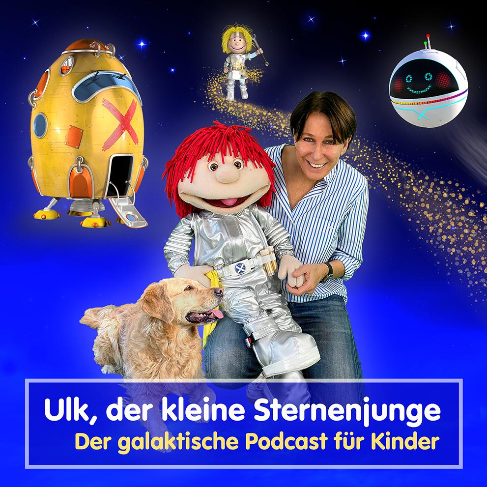 Ulk der kleine Sternenjunge Podcast